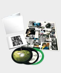 Image of The Beatles - The Beatles (The White Album)