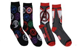 Sock Marvel Avengers Endgame Socks [2 pack]