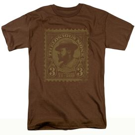 Thelonious Monk The Unique Short Sleeve Adult Coffee T-Shirt