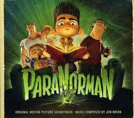 Jon Brion - ParaNorman [Original Motion Picture Soundtrack]