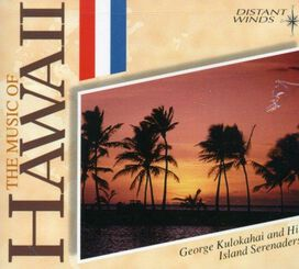 Various Artists - Music of Hawaii [Intersound]