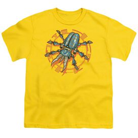 Beetle Short Sleeve Youth T-Shirt