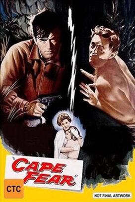 Cape Fear / (Aus Ntr0)