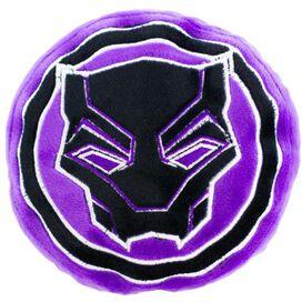 Black Panther Squeaky Plush Pet Toy