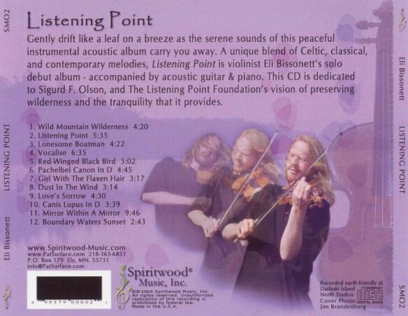 Listening Point 0105