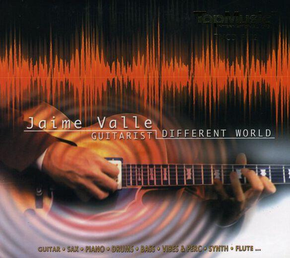 Jaime Valle - Different World