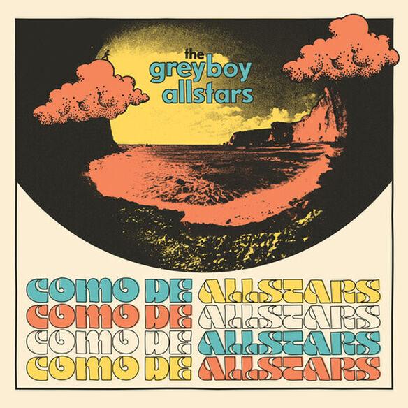 Greyboy Allstars - Como De Allstars