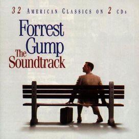 Various - Forrest Gump (Original