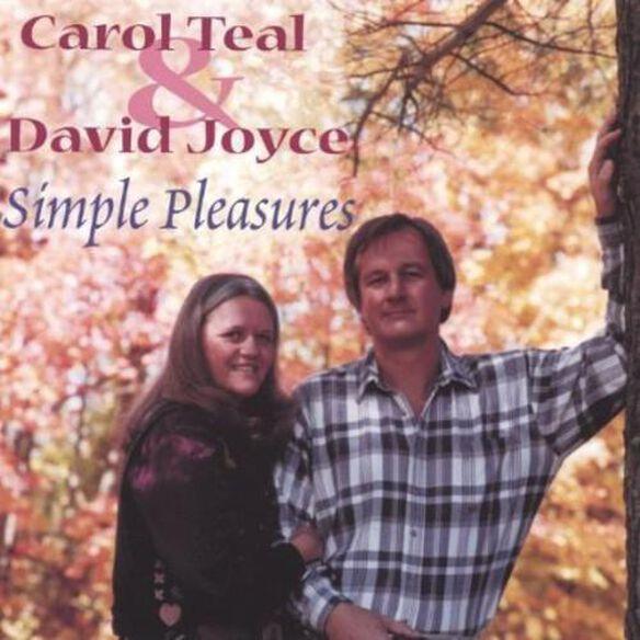 Teal/ joyce - Simple Pleasures