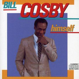 Bill Cosby - Bill Cosby Himself