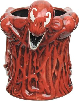 Carnage 2 Handled Sculpted Mug