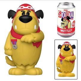 Funko Soda: Hanna Barbera - Muttley (w/chase)