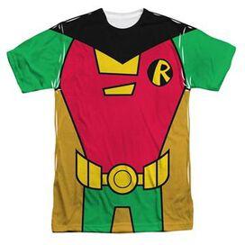 Teen Titans Go Robin Suit Sublimated T-Shirt