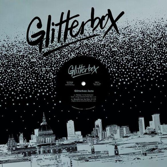 Various Artists - Glitterbox Jams Part 1 / Various