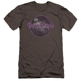 Deep Purple Smoke On The Water Hbo Short Sleeve Adult T-Shirt