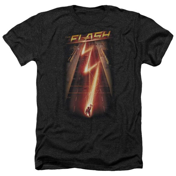 The Flash Flash Ave Adult Heather