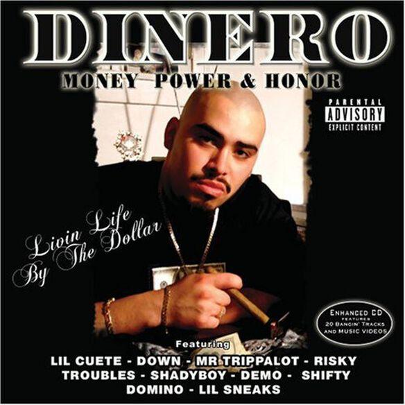 Dinero - Money Power & Honor
