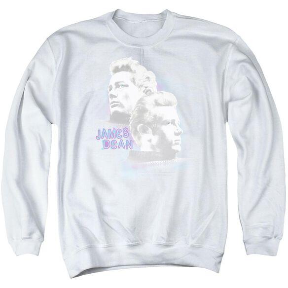 Dean Pastel Charmer Adult Crewneck Sweatshirt