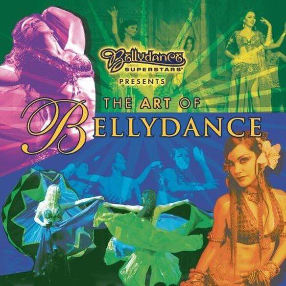 Art Of Bellydance