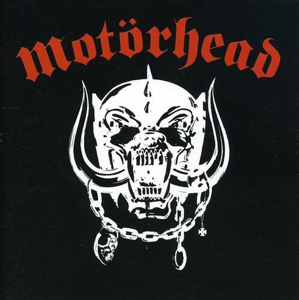 Motorhead: Remastered (Uk)