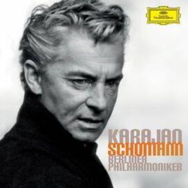 Herbert von Karajan - Schumann: The Symphonies [Box Set]