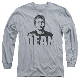 Dean The Dean Long Sleeve Adult Athletic T-Shirt