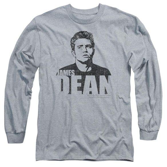 Dean The Dean Long Sleeve Adult Athletic T-Shirt