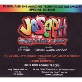 Andrew Lloyd Webber - Joseph & Amazing Technicolor Dreamcoat / O.C.R.