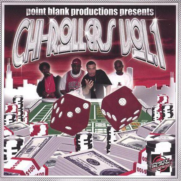 Chi Rollers 1 / Various