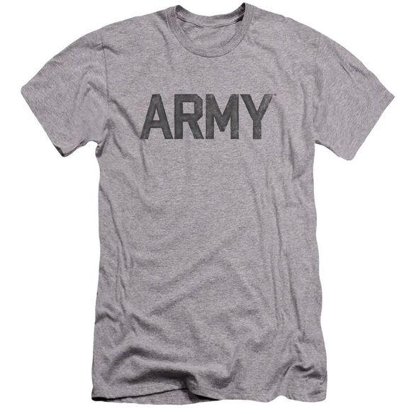 Army Star Premuim Canvas Adult Slim Fit Athletic