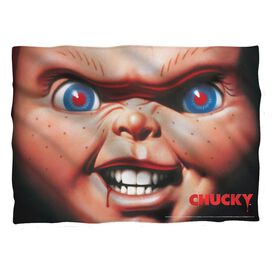 Childs Play 3 Poster Poly 20 X28 Pillow Case