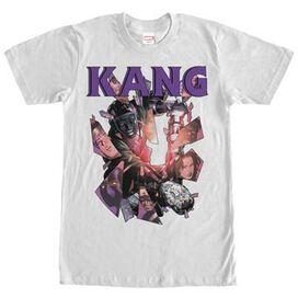 Kang Conquers All T-Shirt