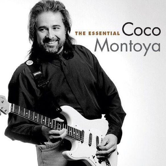Essential Coco Montoya
