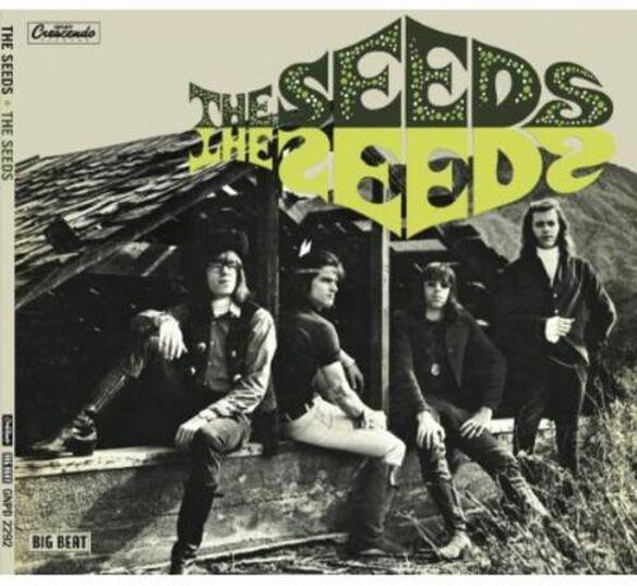 Seeds (Dlx) (Reis)