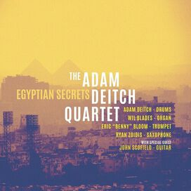 Adam Deitch Quartet - Egyptian Secret