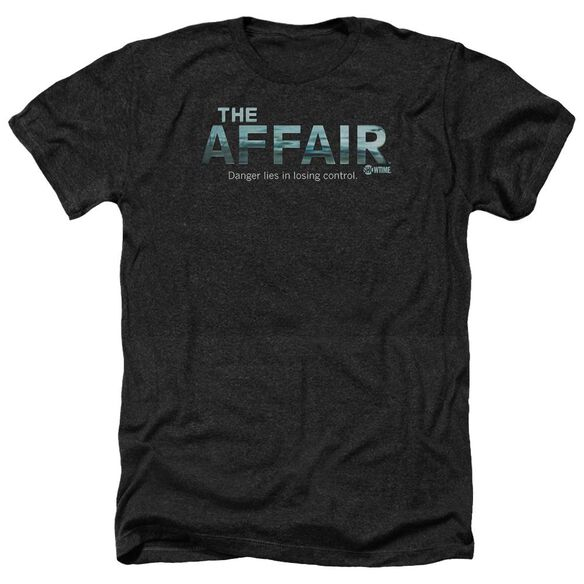 Affair Ocean Logo Adult Heather