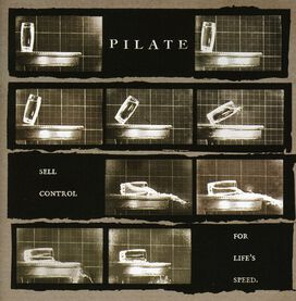 Pilate - Self Control for Life's Speed