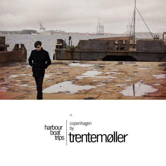 Harbour Boat Trips 01: Copenhagen