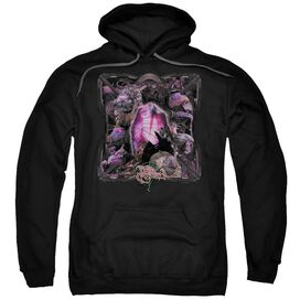 Dark Crystal Lust For Power Adult Pull Over Hoodie