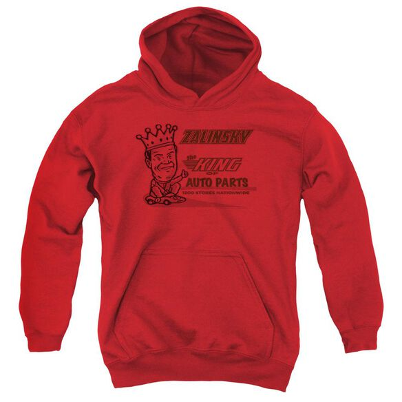 Tommy Boy Zalinsky Auto Youth Pull Over Hoodie