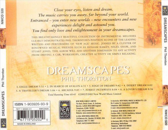 Dreamscapes 0502