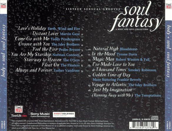 Soul Fantasy 0505