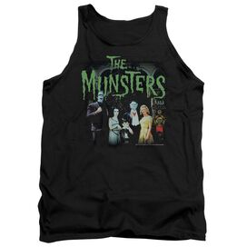 The Munsters 1313 50