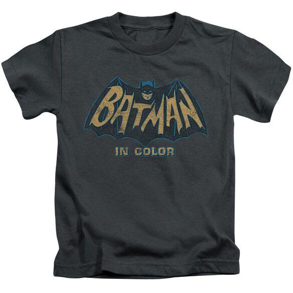 BATMAN CLASSIC TV IN COLOR-S/S T-Shirt