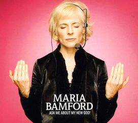Maria Bamford - Ask Me About My New God!