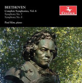 Beethoven/ Kim - Complete Symphonies 6