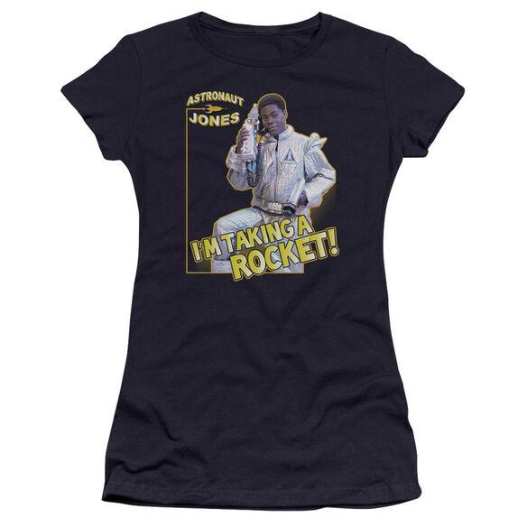 Snl Astronaut Jones Premium Bella Junior Sheer Jersey
