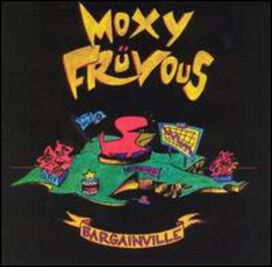 Moxy Früvous - Bargainville