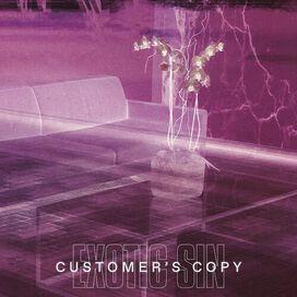 Exotic Sin - Customer's Copy