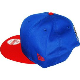 Captain America Action Logo Hat